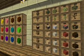 How your storage house could look like